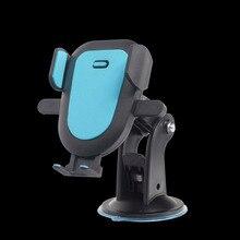Automatic Lock Mobile Phone Bracket Car Car Accesso