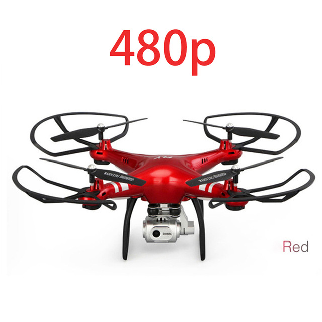 2018 XY4 Newest RC Drone Quadcopter  With 1080P Wifi FPV Camera RC Helicopter 20min Flying Time Professional Dron