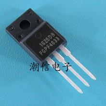 Free shipping 10pcs FGPF4633 TO-220F FGPF4633 TO-220  Brand new original k08f655 to 220f