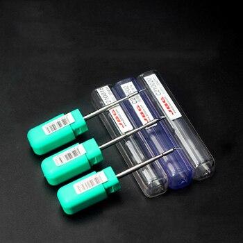 3 pièces d'origine JBC C210-020 C210-002 C210-018 pointes de soudure pour stylo à souder T210-A et Station de soudage CD-2SE