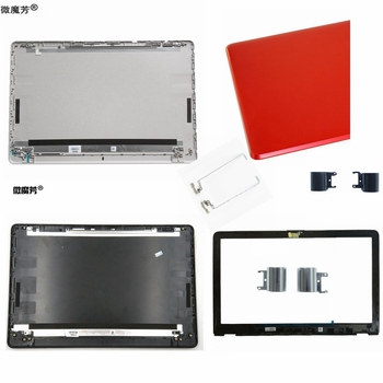 Laptop for HP 250 G6 255 256 258 TPN-C129 TPN-C130 LCD Back Cover/LCD front bezel/Hinges/Hinges cover