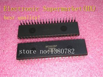 цена на Free Shipping 20pcs/lots MC6808P MC6808 DIP-40 IC In stock!