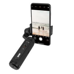 Image 5 - Zhiyun Smooth Q2 3 Trục Điện Thoại Thông Minh Gimbal Nhỏ Bỏ Túi 1 Giây Phát Hành Nhanh Cho iPhone 11 Pro max XS XR X & S10 S9