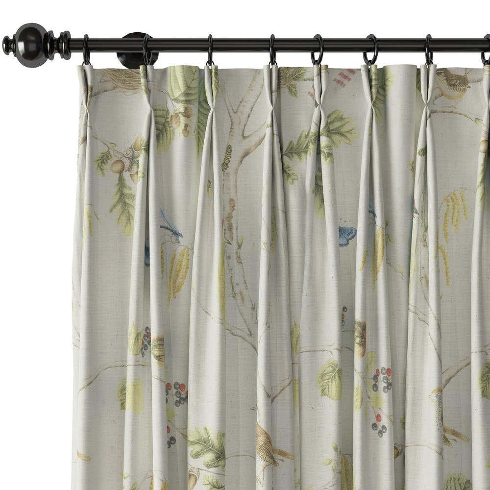 check MRP of pleats in curtains