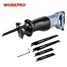 Electric-Saw Saw-Blades Wood Metal Cutting WORKPRO for DIY