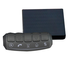 Car Navigation Universal Auto Controller Buttons Steering Wheel DVD Multi-function
