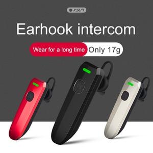 Bluetooth Headset Walkie talki