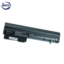 JIGU ноутбука Батарея HSTNN-XB22 2533t для HP 404887-241 411127-001 аккумулятор большой емкости EH767AA HSTNN-DB23 для Бизнес Тетрадь 2400 2510p