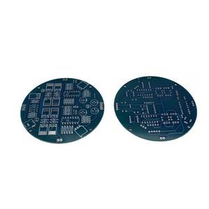 Image 3 - DIY magnetic levitation module Maglev Furnishing Articles DIY Kit Magnetic Suspension Digital Module with LED lamp weight 300g