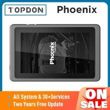 TOPDON Phoenix / Phoenix Lite รถสแกนเนอร์วินิจฉัยอัตโนมัติสแกนยานยนต์ Professional การวินิจฉัย Diagnost ECU Coding 2ปี