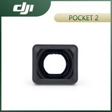 DJI جيب 2 واسعة الملاك عدسة DJI جيب 2 اكسسوارات ل oomo جيب 1 2 يزيد FOV من DJI جيب 2 إلى 110 درجة المغناطيسي تصميم