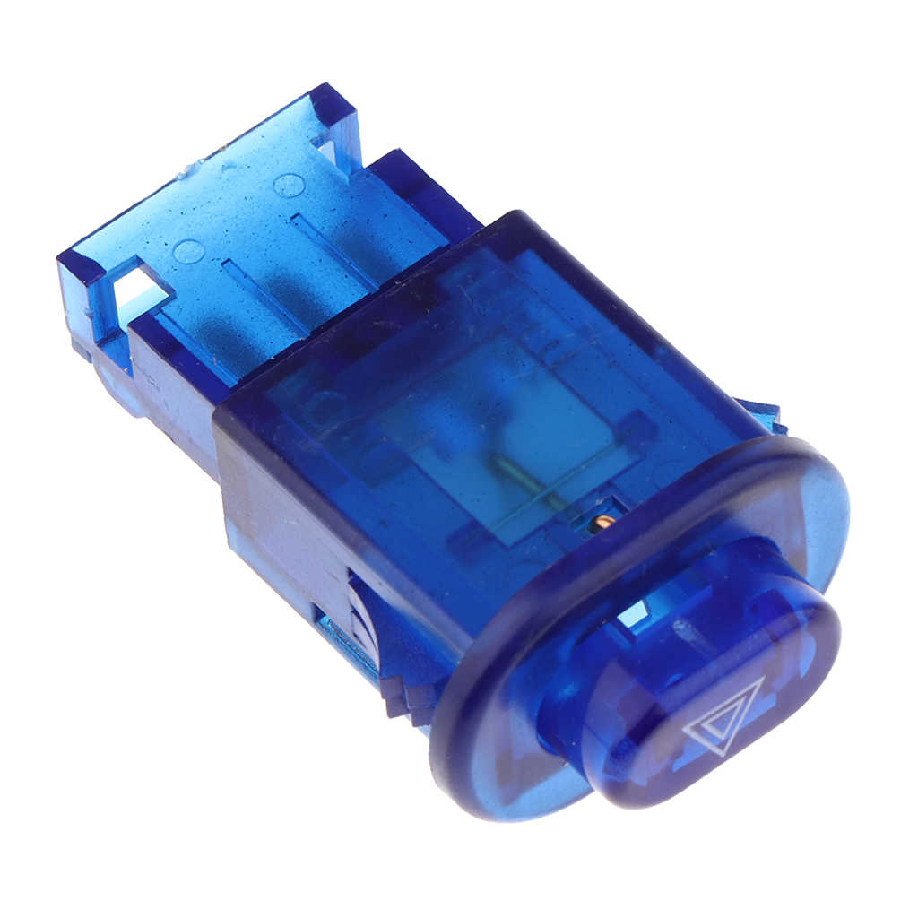 Interruptor de señal de giro de doble Flash encendido/apagado del faro del manillar para ATV