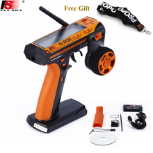 FLYSKY FS GT3C GT3C RC Car Radio Transmitter Built in 800mah Battery with GR3E Receiver for RC Car Truck Crawler Jeep Boat 4WD