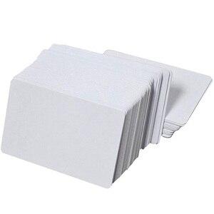 30Pcs NTAG215 Card Contactless Nfc Card Tag 504Byte Read-Write PVC Card Portable