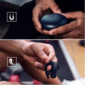Image 5 - GGMM T1 Wireless Headphones TWS Bluetooth 5.0 Earphone HiFi IPX7 Waterproof 36H Sports Headphones Deep Bass With Touch Control