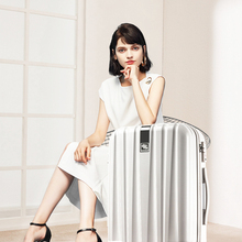 Luggage-Suitcase Trolley Case Travel-Bag Rolling-Wheel Carry-On Best-Spinner Boarding
