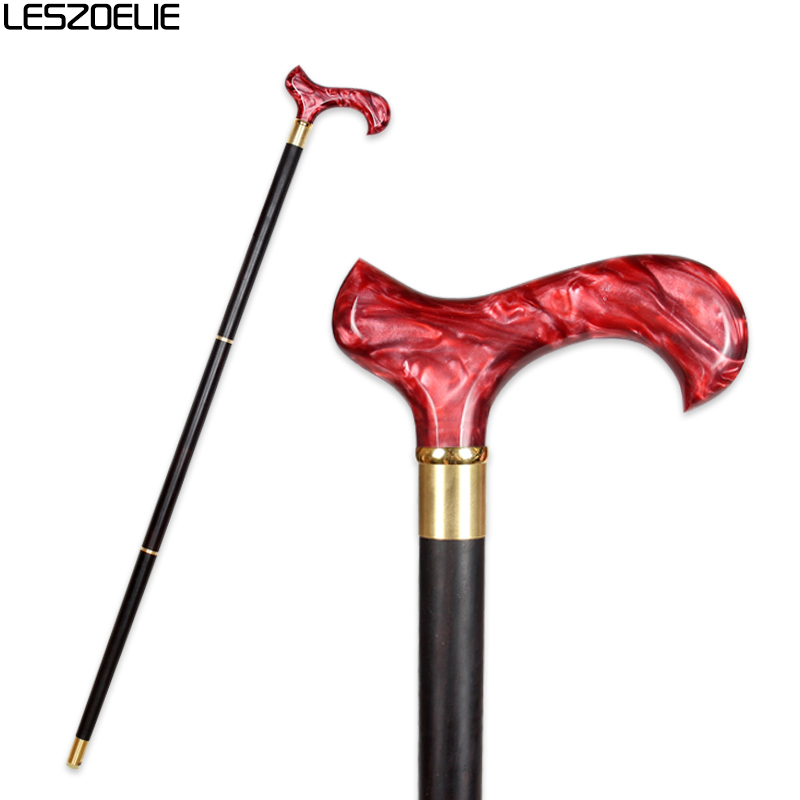 Fashion Walking Stick Canes For Men And Women 2020 Luxury Decorative Cane Elegant Wooden Walking Stick Vintage Walking Cane
