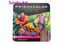 Original 12 24 48 72 132 150 eua prismacolor premier cor do óleo lápis sanford lapis colorido de arte
