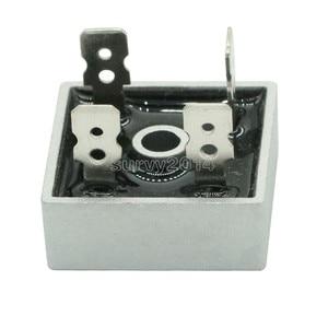 Image 4 - 2 PZ/LOTTO KBPC5010 50A 1000V Diodo Raddrizzatore A Ponte kbpc5010