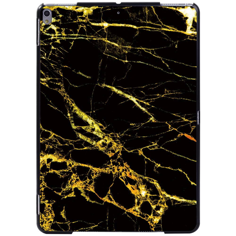 gold vein in black MULTI For Apple iPad 8 10 2 2020 8th 8 Generation A2428 A2429 Slim Printed Marble tablet