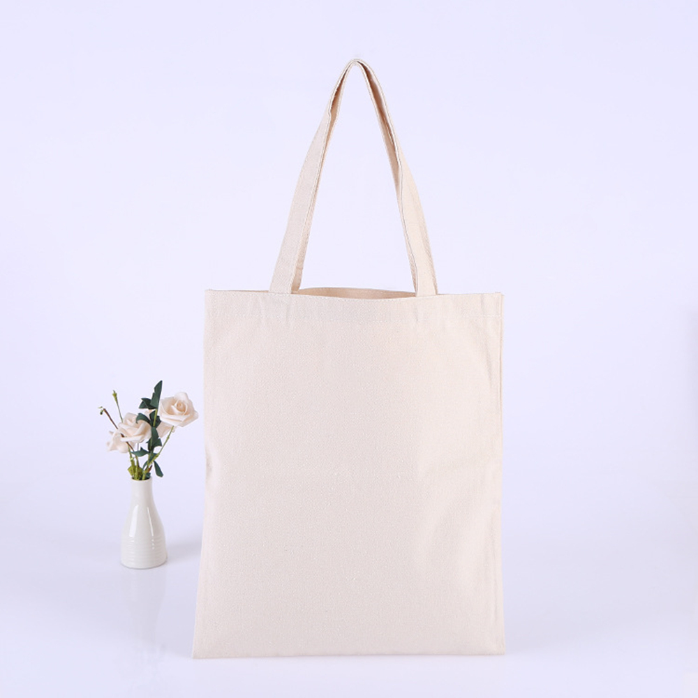 10 pieces/lot  Nature Cotton Tote Bags,Plain cotton bags,Cotton Shoulder Bags,Custom Size Logo Print Accept-in Top-Handle Bags from Luggage & Bags    2