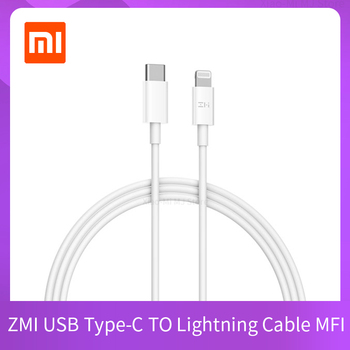 usb type c to lightning charging cable