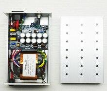Latest arrival TeraDak Hifi Upgraded Version Linear Power Supply DC5V@3A Adapter For Raspberry pi4B