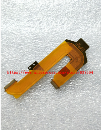 New LCD Flex Cable For Sony NEX-3N NEX-5R NEX-5N NEX-5T ILCE-5000 A5000 3N Digital Camera