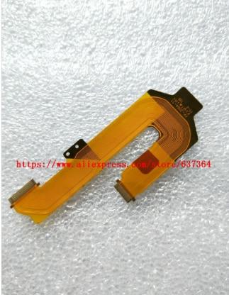 New LCD Flex Cable For Sony NEX-3N NEX-5R NEX-5N NEX-5T ILCE-5000 A5000 3N Digital Camera