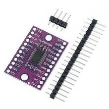 TCA9548A CJMCU- 9548 TCA9548 1-to-8 I2C carte d'extension multicanal 8 voies carte de développement de Module IIC 9548