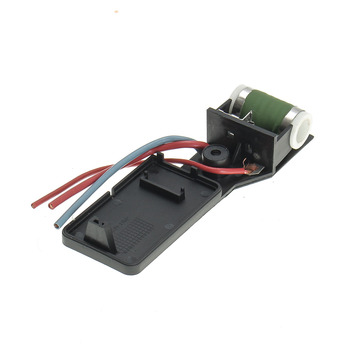 Motor Fan Resistor Engine Radiator Cooling Relay kit For BMW /Mini /Cooper 2003-2008 image