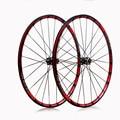 5 подшипников прямой Тяговый дисковый тормоз для колеса дисковой Тормоз MTB горный велосипед 26 дюймов фрезерный трёхсторонний велосипед кол...