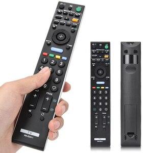 Image 4 - Universal led televisão tv controle remoto inteligente controlador de substituição para sony RM ED011 2019 novo