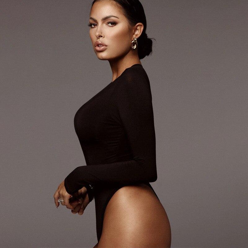 long sleeve bodysuit women26