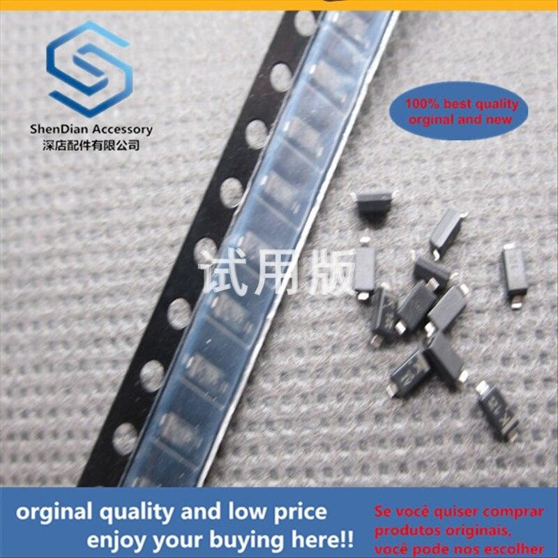 50pcs 100% Orginal New Best Quality MMSZ5251 SOD-123 0.5W 1206 22V SMD Zener Diode