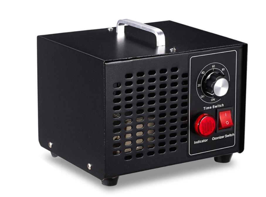 Ozone Generator 3500mg/h Air Purifier Deodorizer Sterilizer 110V 220V