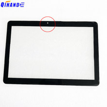 Nieuwe 10.1inch touch voor tablet innjoo model TP1060j Tablet touch screen digitizer glas reparatie panel innjoo TP1060-j tabletten(China)