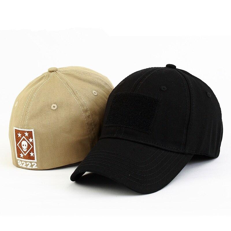 Men's And Women's Tactical Baseball Caps Can Be Extended Running / Fishing Cap Outdoor Sports Leisure Cap Trucker Cap