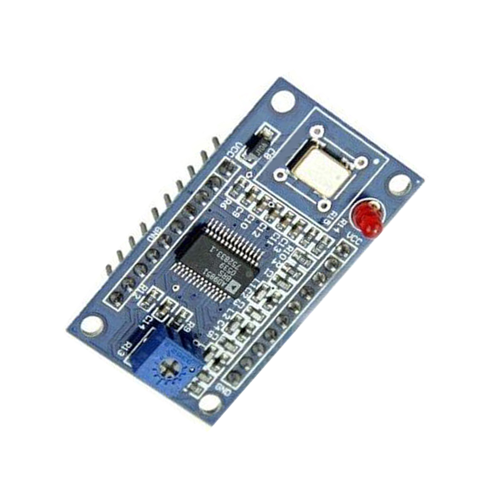 AD9850 Signal Generator Module Replacement Waveform 0-70MHz Accessories Parts