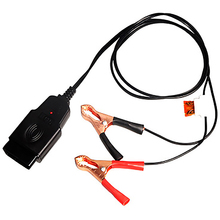 Battery-Replacement-Tool Memory-Saver OBD2 Car Auto Computer-Ecu Emergency-Power-Supply-Cable