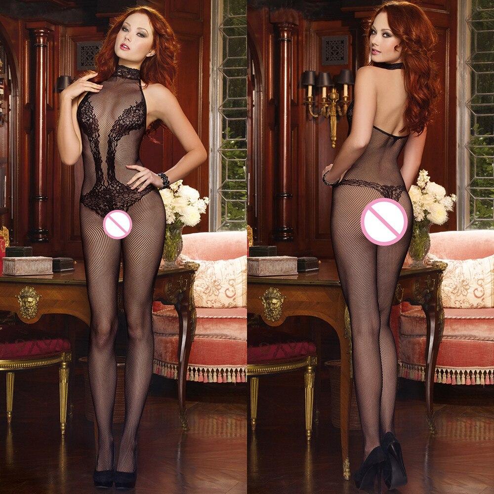 Women Sexy Lingerie Hot Erotic Baby Dolls Dress Women Teddy Lenceria Sexy Mujer Sexi Babydoll Underwear Sexy Costumes 5