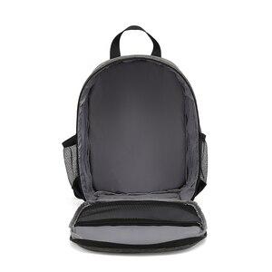 Image 2 - Étanche caméra extérieure Photo sac étui multi fonctionnel appareil Photo sac à dos vidéo numérique DSLR sac pour Nikon/pour Canon/DSLR