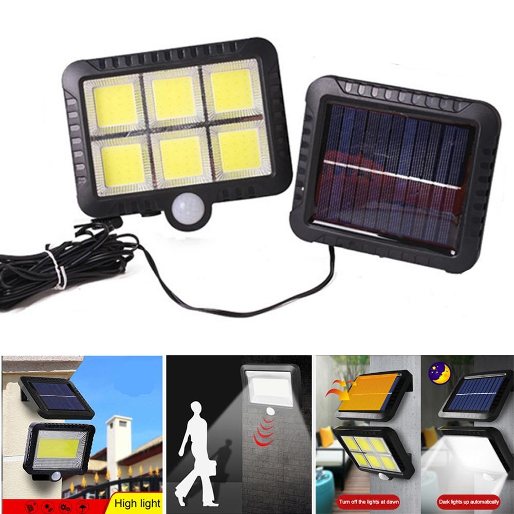 Ultra-Bright Outdoor LED COB Flood Light Fixture Lamp Waterproof garden Road