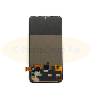 Image 2 - Original For Motorola One  Zoom lcd XT2010 Xt12010 1 Lcd Screen Display Touch Glass Digitizer Assembly for moto  One  Zoom LCD