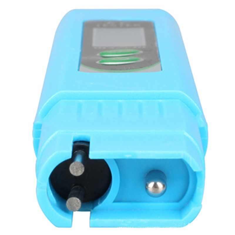 Измеритель Ph, цифровой высокоточный тестер качества воды 0,01, аквариумный фильтр, измеритель влажности, измеритель температуры растений