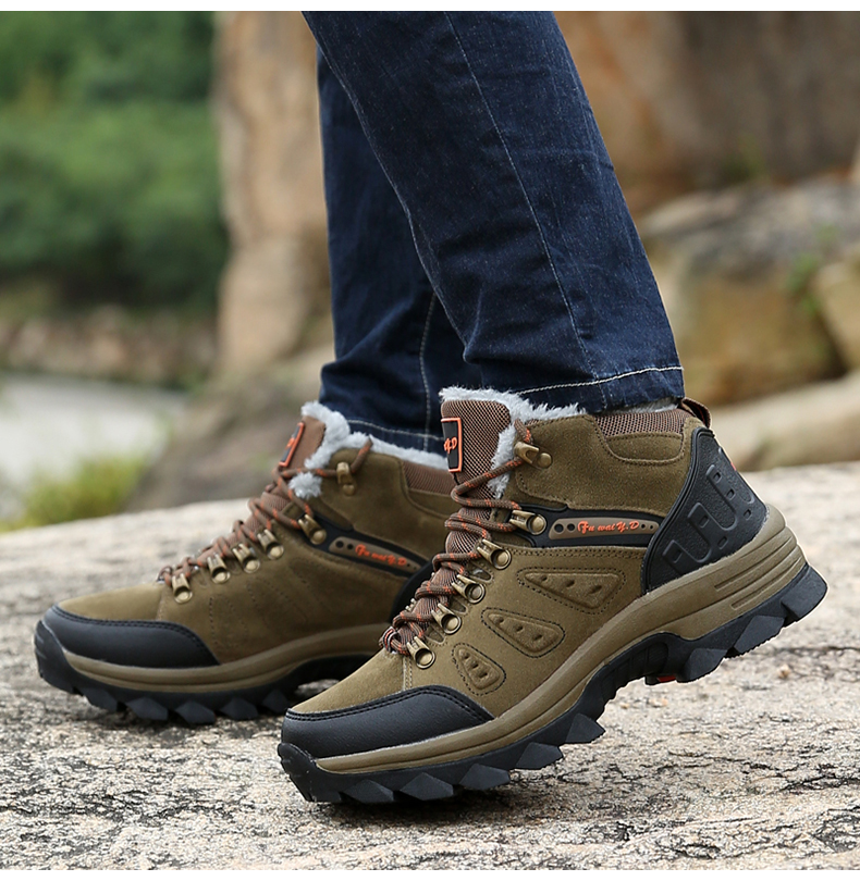 Heb99cccba91d4e03b1dfcee9c25db036t VESONAL 2019 New Autumn Winter Sneakers Men Shoes Casual Outdoor Hiking Comfortable Mesh Breathable Male Footwear Non-slip