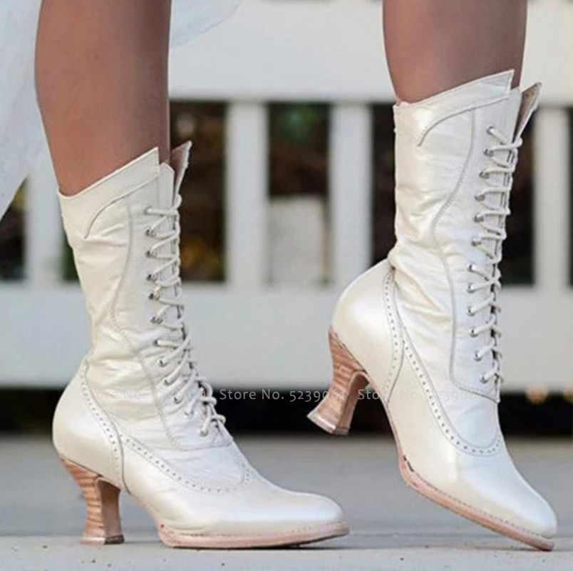 Royaume-Uni pour femme en daim Knight Bottes talon bottier Bout Rond Plaine Motard Bottes Mode Nouveau