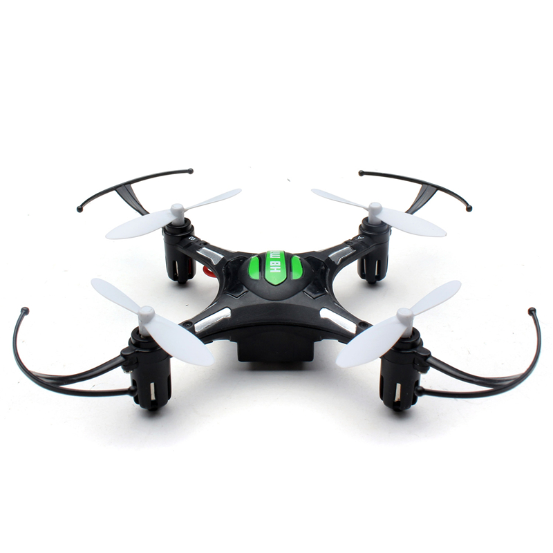 H8 Mini Headless RC Helicopter Mode 2.4G 4CH 6 Axle Quadcopter RTF RC Quadcopter