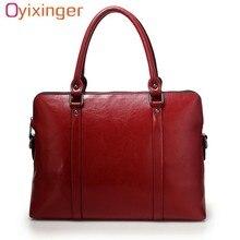 Cowhide Handbag For Women Luxury Shoulder Crossbody Bags Womens Office Messenger Bag Ladies Handbags Sac A Main Bolsos Mujer