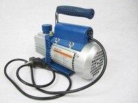 FY 1H N mini vacuum air pump portable air compressor for vacuum LCD separator machine